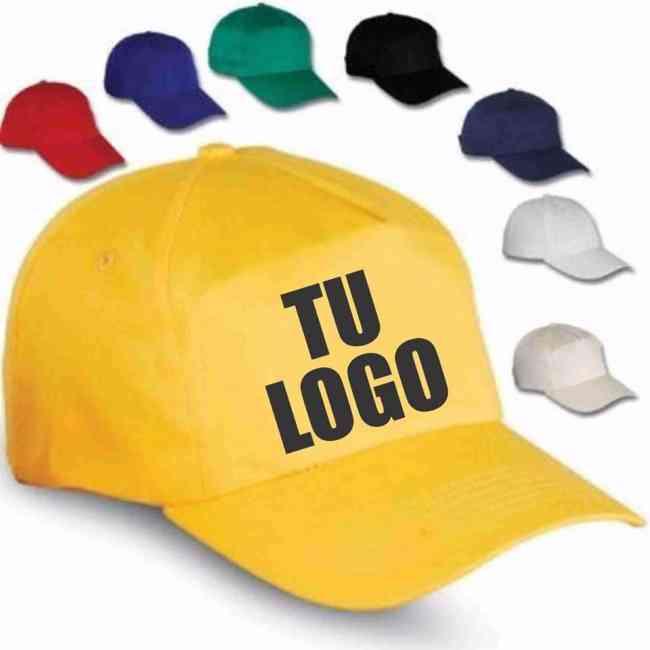 855653a89d Remeras estampadas chombas bordadas gorras con publicidad, Yerba ...